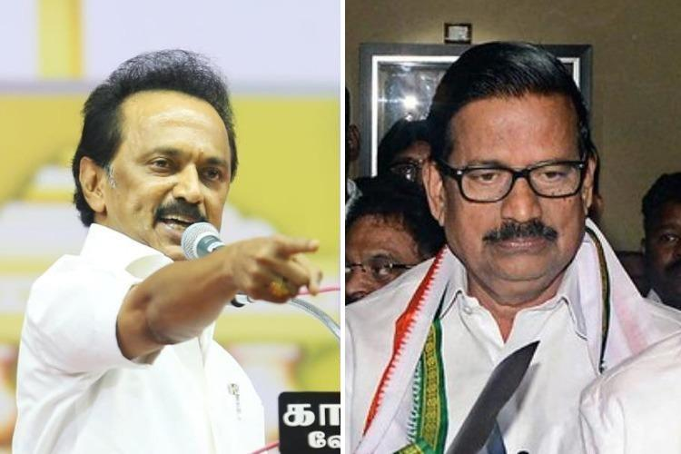 Cracks in DMK-Congress alliance Is the national party more burden than boon