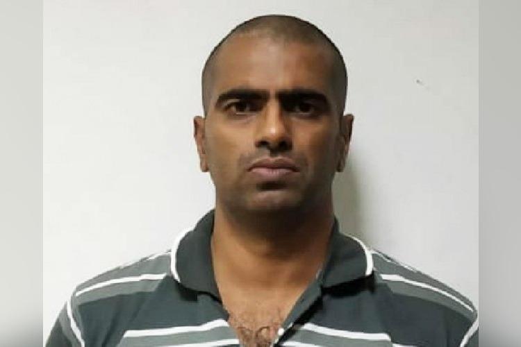 Mangaluru airport bomb case Suspect surrenders before police