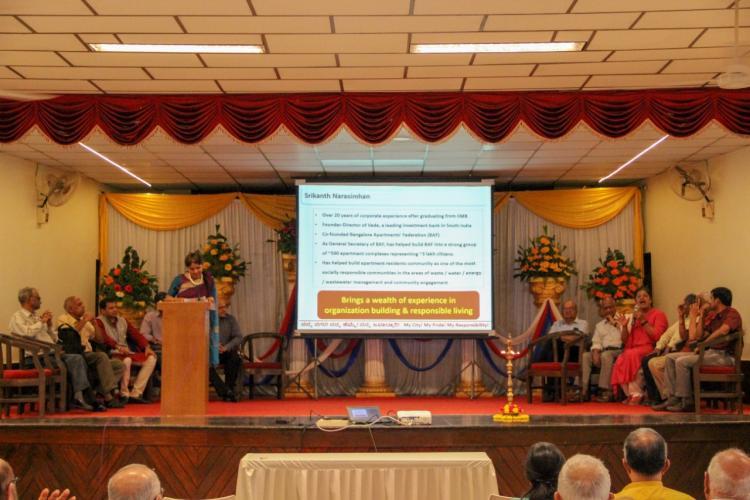 Civic activists float new party to contest Bengaluru civic polls