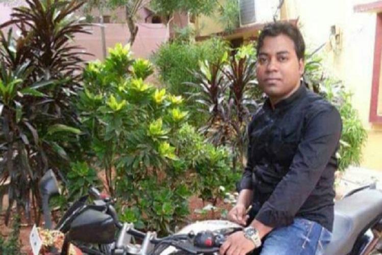 Bike-borne man shoots woman outside PG in Bengaluru