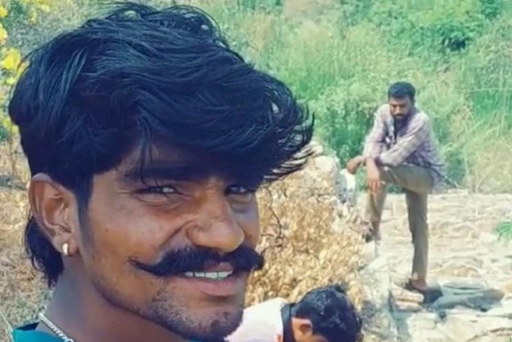 Karnataka man kills porcupine and posts video of cooking it held by Forest dept