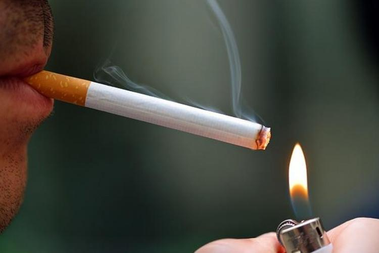 Can smoking drinking increase your chances of getting COVID-19 What you should know