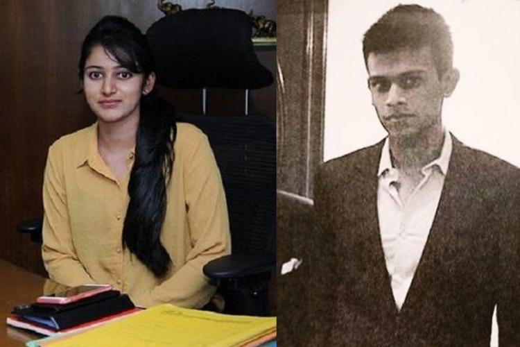 DK Shivakumars daughter Aisshwarya set to marry VG Siddarthas son Amartya