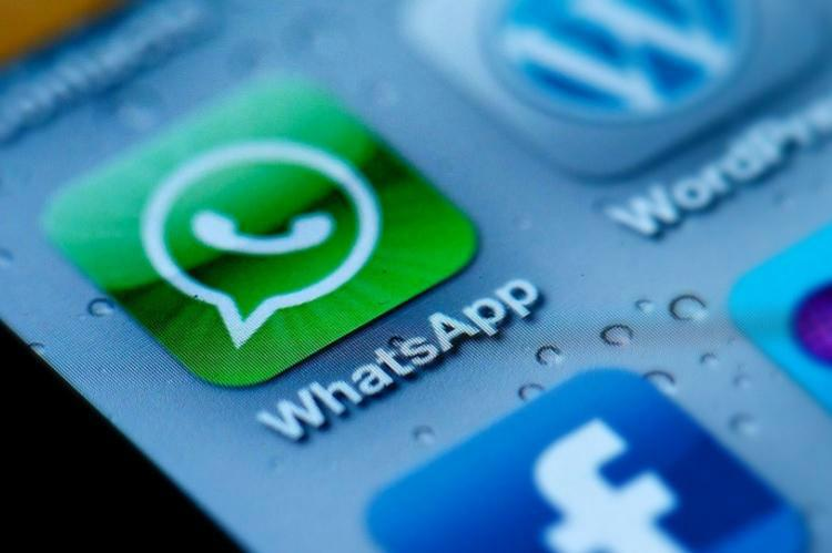 New message bug crashes WhatsApp Android devices