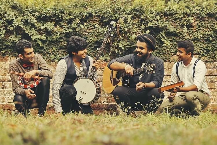 When Chai Met Toast Meet the young Kochi band bringing together the East and the West