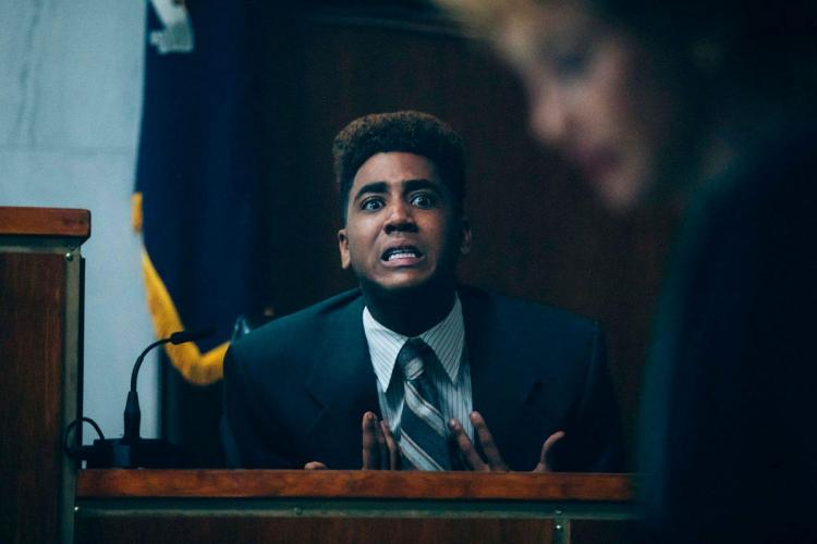 When They See Us A harrowing tale of police brutality and wrongful conviction