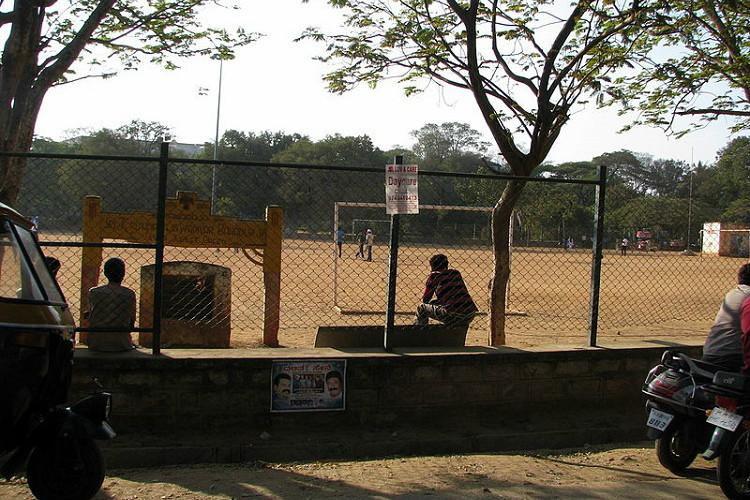 A proposed bill puts urban Karnatakas parks and playgrounds in grave danger