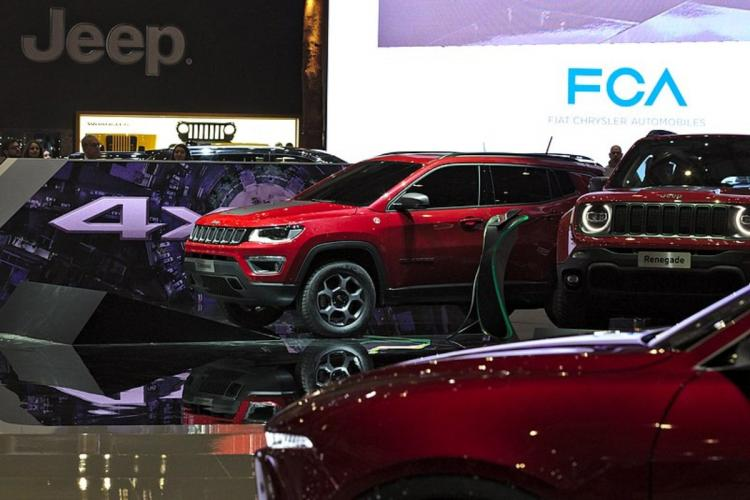 Fiat Chrysler to invest 150 million in Hyderabad to set up Global Digital Hub