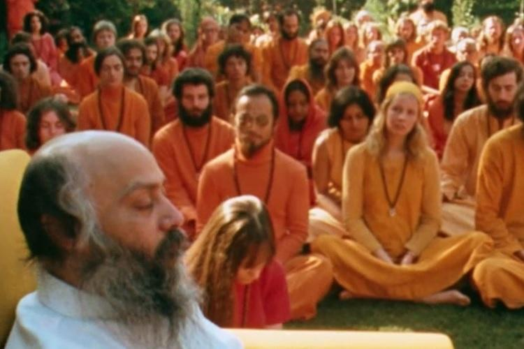 Wild Wild Country A docu series on Osho that proves truth is stranger than fiction