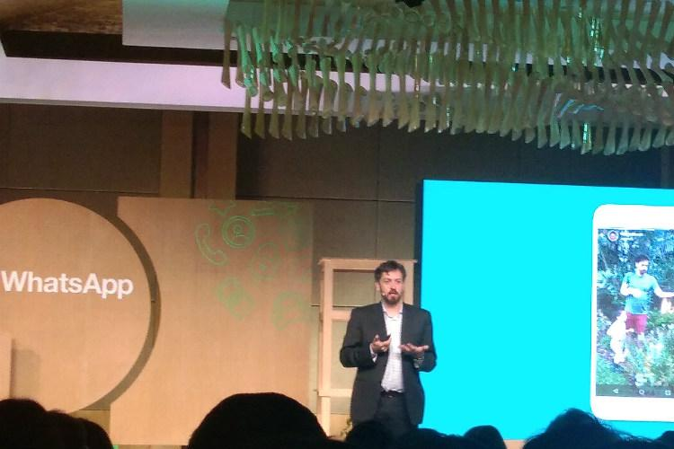 WhatsApp announces privacy education partnership in India