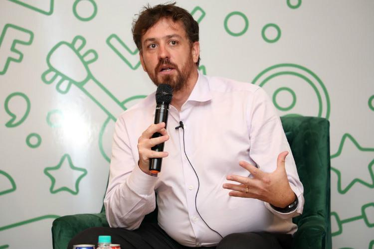 WhatsApp Pay coming to India later this year Global head Will Cathcart