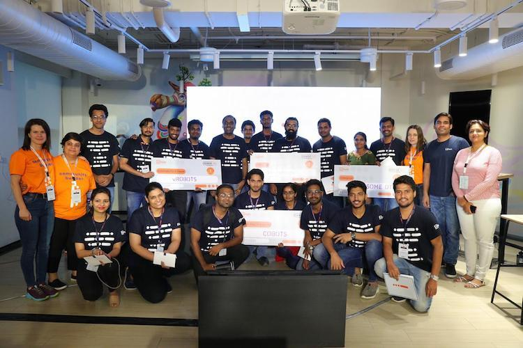 UiPath kicks off 2nd edition of #PowerUpAutomation Hackathon