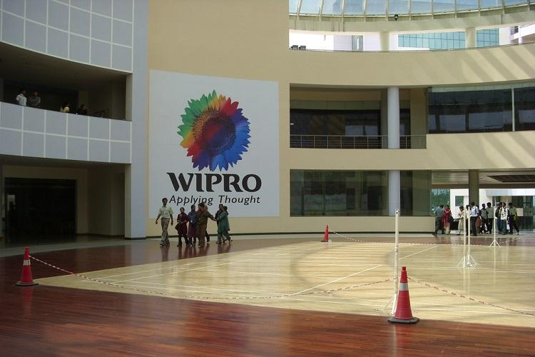 Wipro picks up minority stake in US software security firm Denim