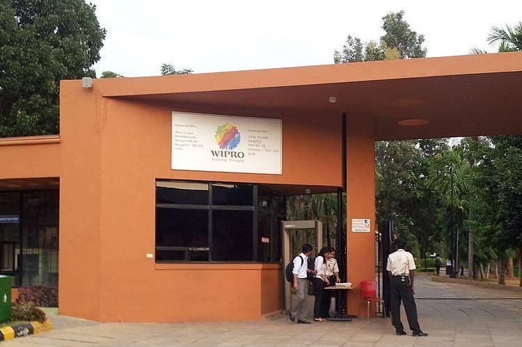 Wipros net profit up 125 to Rs 23876 crore in Q1