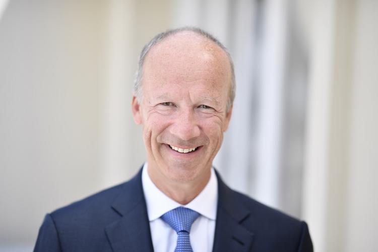 Wipro CEO Thierry Delaporte