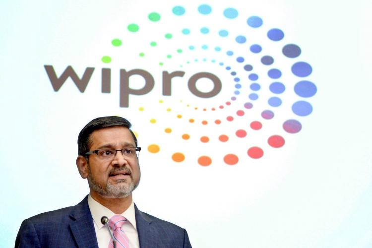 Wipro partners with Citrix Microsoft on digital workspaces to drive business continuity