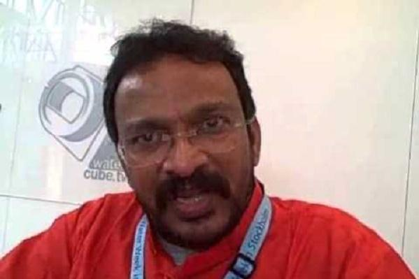 Bezwada Wilson gets Magsaysay award for fight against manual scavenging and reclaiming Dalit rights