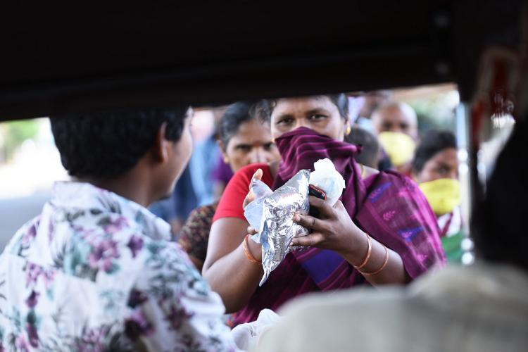 COVID-19 lockdown has devastated livelihoods Azim Premji Uni survey