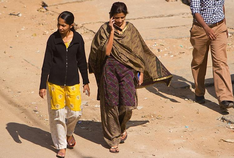 Women users of cellphones and cow killers beware this Mathura village may fine you