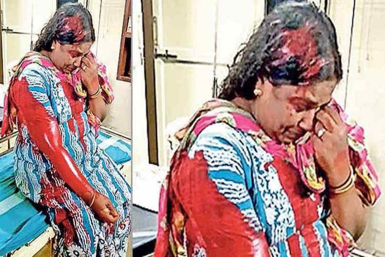 Kerala cops book 9 CPIM workers for trespass assault on BJP workers mother