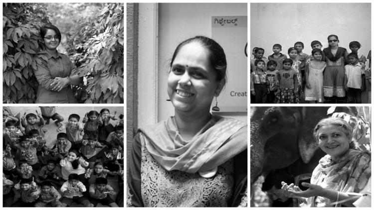 Nine super-achieving women Bengaluru should be proud of
