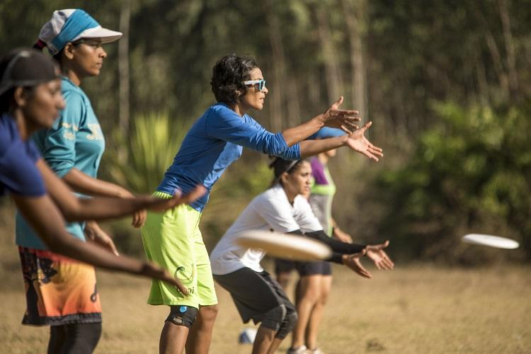 Indian women set to participate in World Frisbee Championships for first time heres how you can help