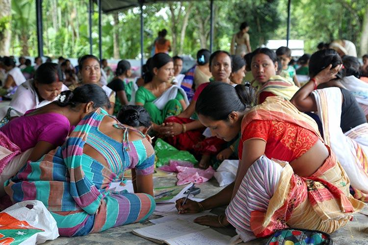 Budget 2020 Rs 28600 crore proposed for women-centric schemes