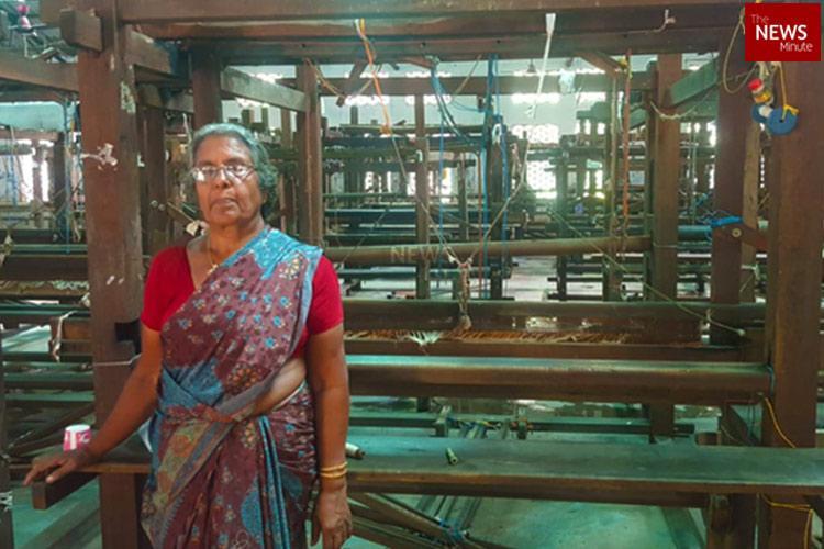 Kerala floods wash away livelihood of Chendamangalam's female