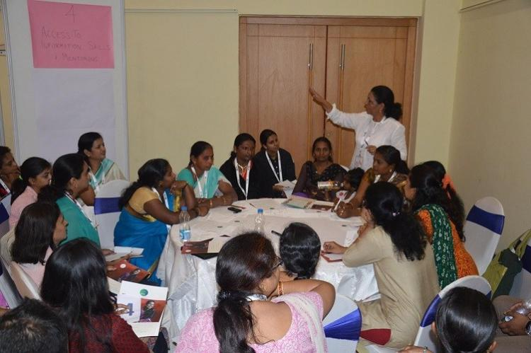 Empowering women entrepreneurs Karnataka has made the right start but theres room for change