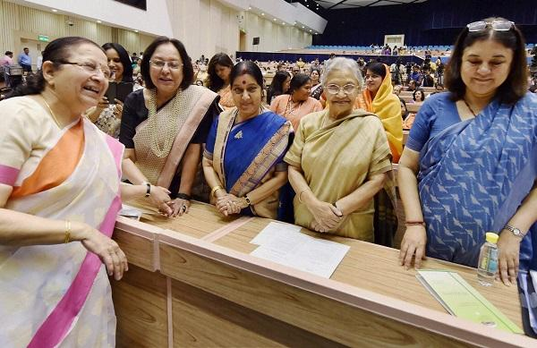 MPs urge Parliament to pass Womens Reservation Bill