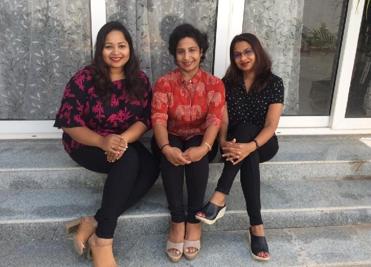 Food exercises routine checkups How this startup aims to cater to maternity needs