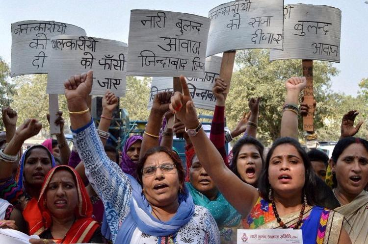 Journalist made up evidence on Murthal gangrapes must be prosecuted Amicus Curae