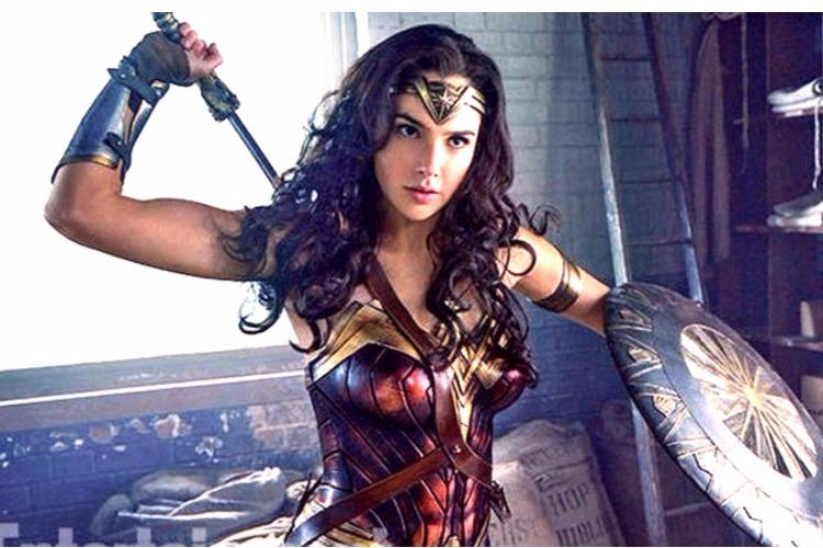 How Wonder Woman Saved The World And Empowered Me A Screen