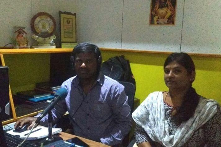 How a community radio station is creating waves of change in Karnataka villages