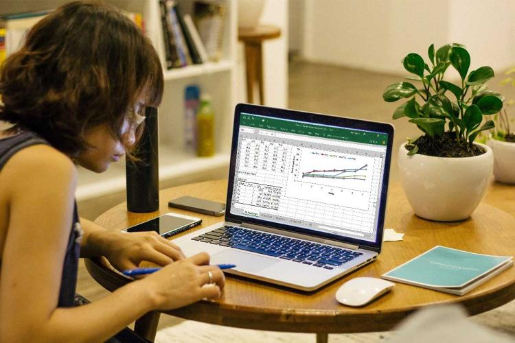 IT company employees can work from home until July 31