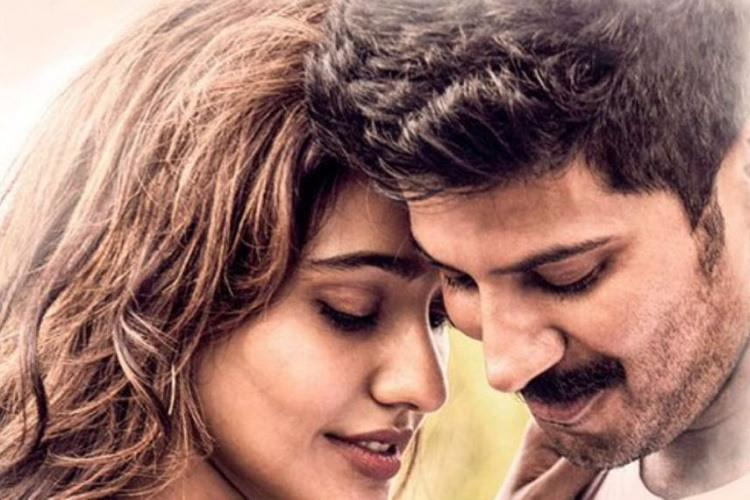 The scene was meant to be funny Dulquer Salmaan breaks silence on audience booing Solo