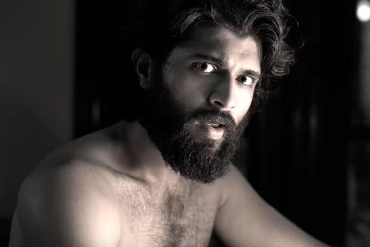 Watch Vijay Deverakonda is AGAIN the angry young man in World Famous Lover teaser
