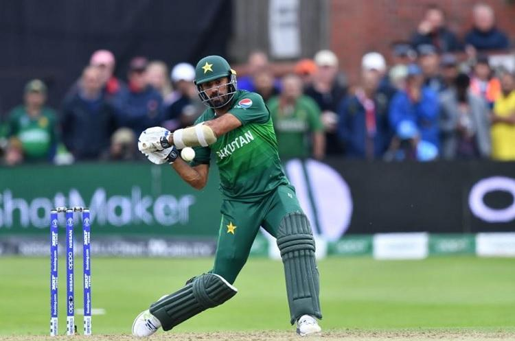 Pakistan continues World Cup surge with thrilling win over Afghanistan