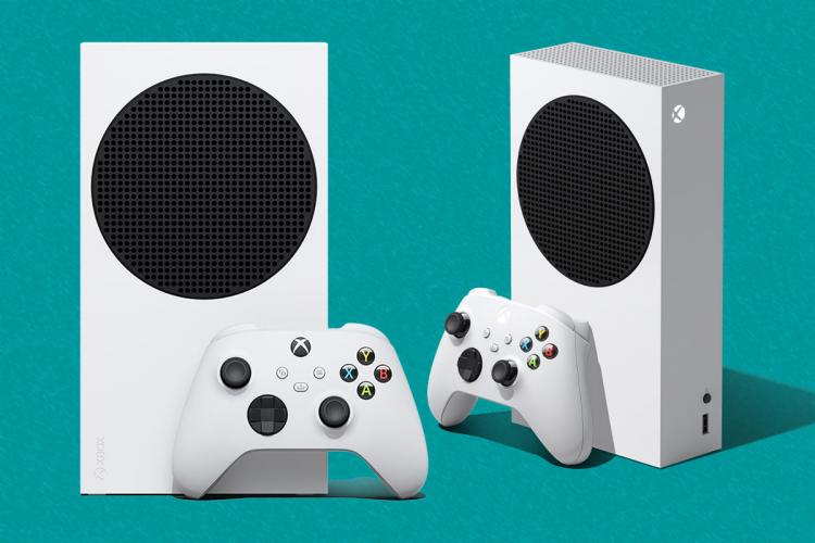 Xbox Series S review The smallest Xbox ever punches above its weight