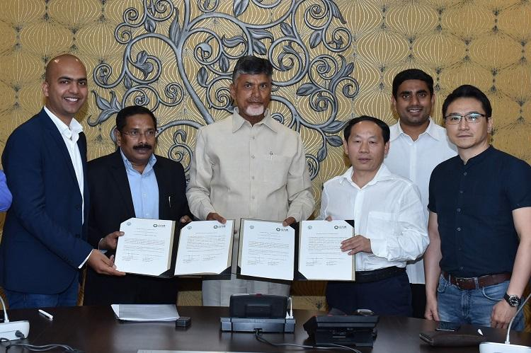 Xiaomis component supplier to invest Rs 1400 cr in AP to set up manufacturing plant