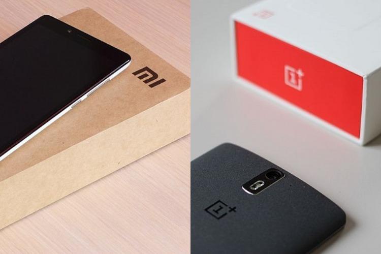 OnePlus Xiaomi phones emit highest radiation Samsung least German study