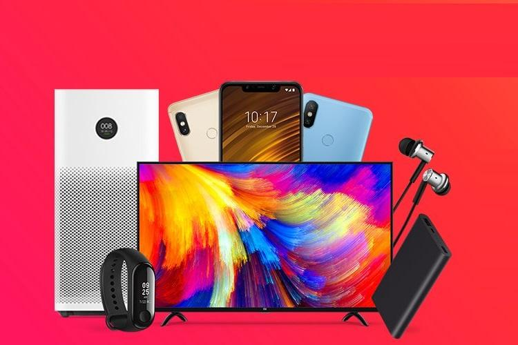 Xiaomi sold over 25 million devices in less than 3 days of festive sales