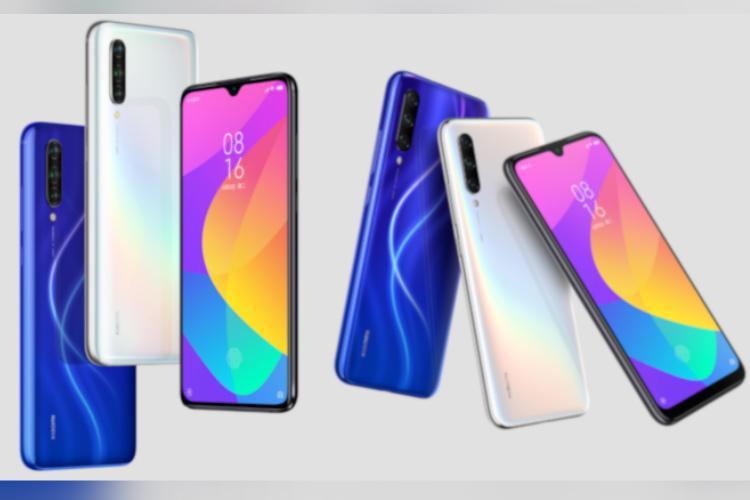 Xiaomi Mi CC9 and Mi CC9e launched come with triple rear cameras