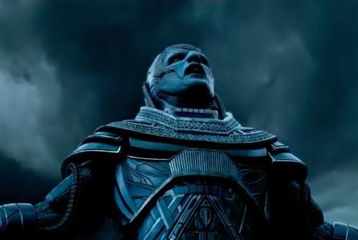 Hindu group unhappy with X-Men trailer comparing villain Apocalypse to Lord Krishna