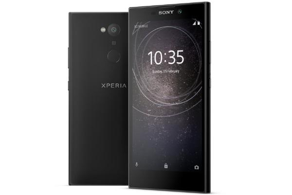 Sony Xperia L2 launched in India, priced at Rs 19990