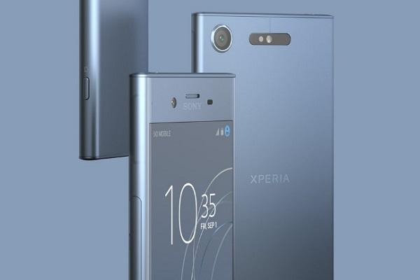 Sony launches Xperia XZI the first smartphone with a 3D creator in India