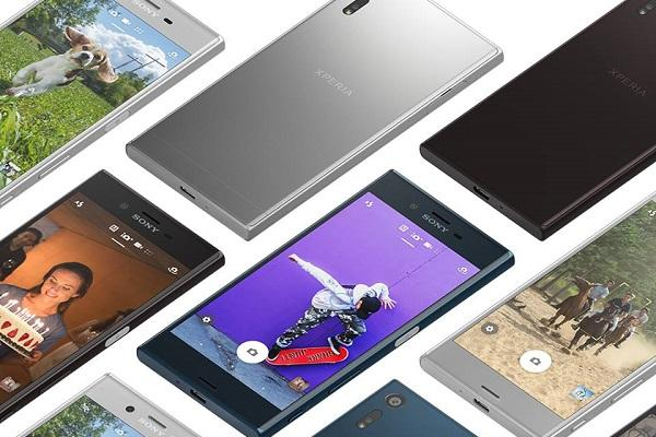 Sony likely to unveil three new smartphones with high-end cameras in September