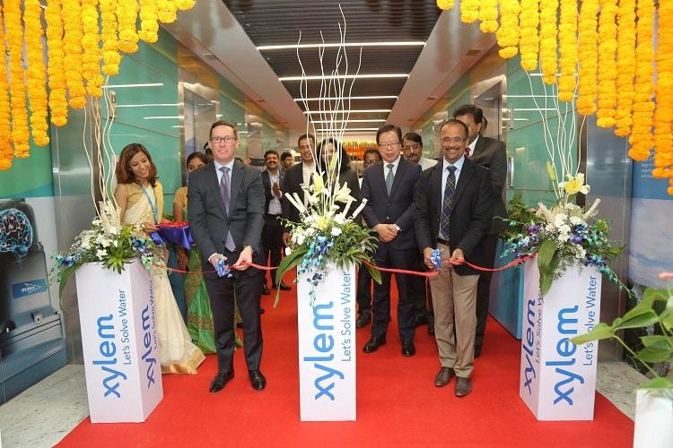 Global water tech firm Xylem expands India operations opens centre in Bengaluru