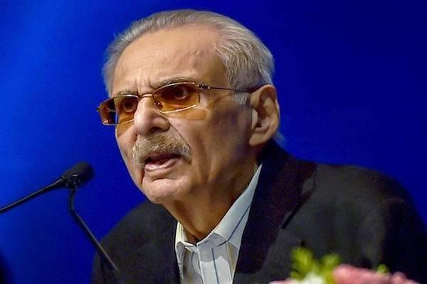 ITC Chairman YC Deveshwar no more