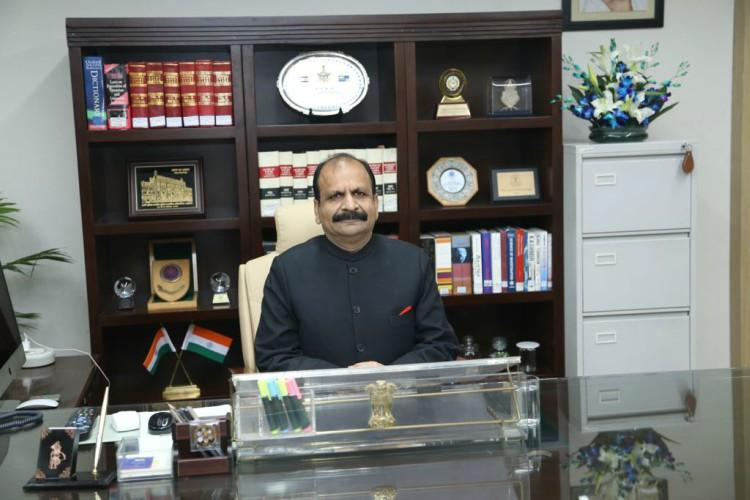 IPS officer YC Modi who probed the 2002 Gujarat riots takes over as NIA chief